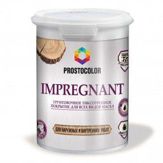 Тиксотропный грунт IMPREGNANT