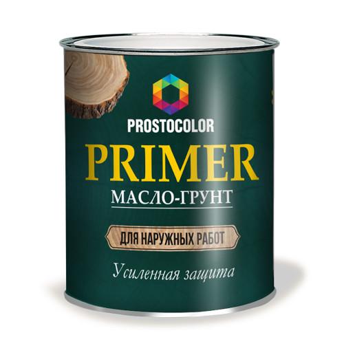 Масло-Грунт PRIMER