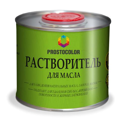 Растворитель для масла PROSTOCOLOR