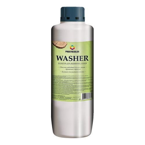 Шампунь для деревянных домов Prostocolor Washer