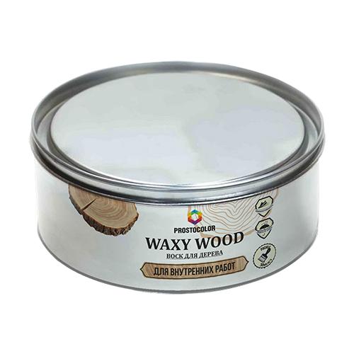 Воск для дерева WAXY WOOD
